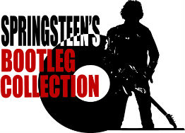 Springsteen Bootleg Collection