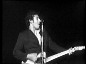 Springsteen Live in Passaic 1978