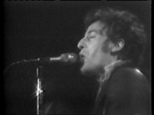 Springsteen Live in Passaic 1978