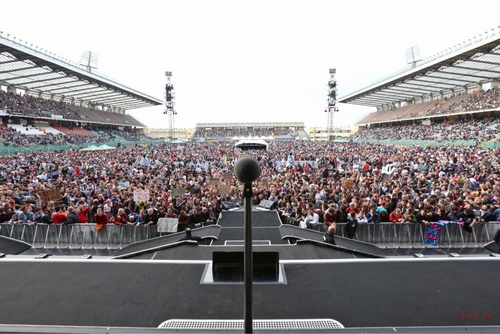 Springsteen Padova