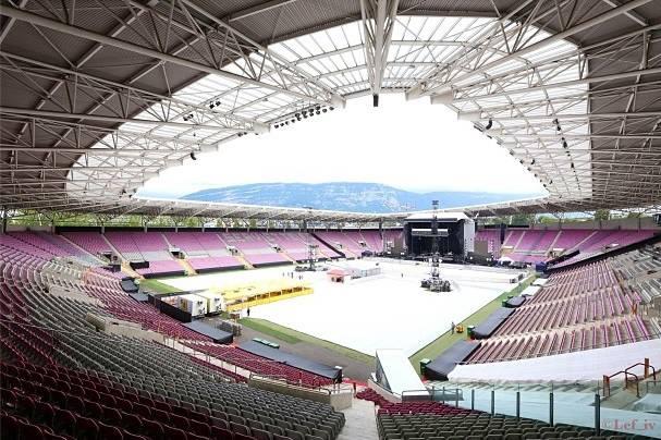 Springsteen in Geneva