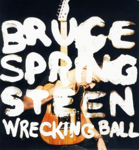 wrecking ball springsteen