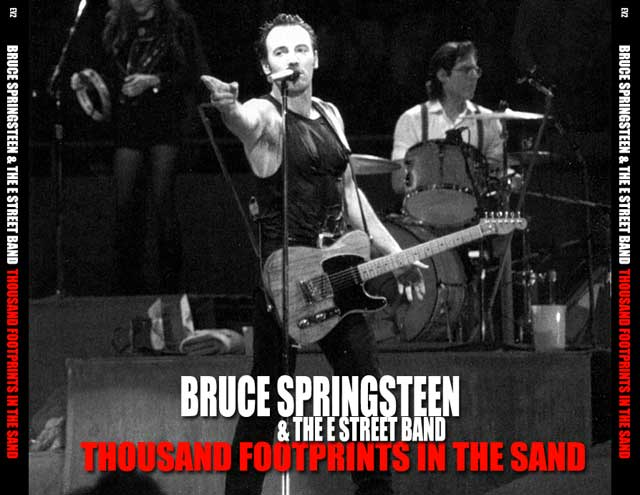 Thousand Footprints In The Sand 28.04.1988