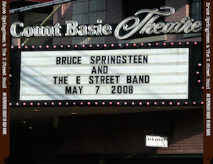 springsteen red bank