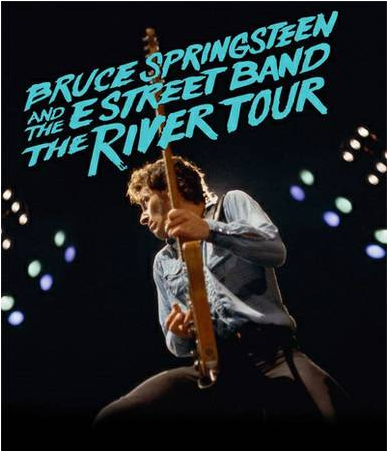 Springsteen The River Tour Setlist