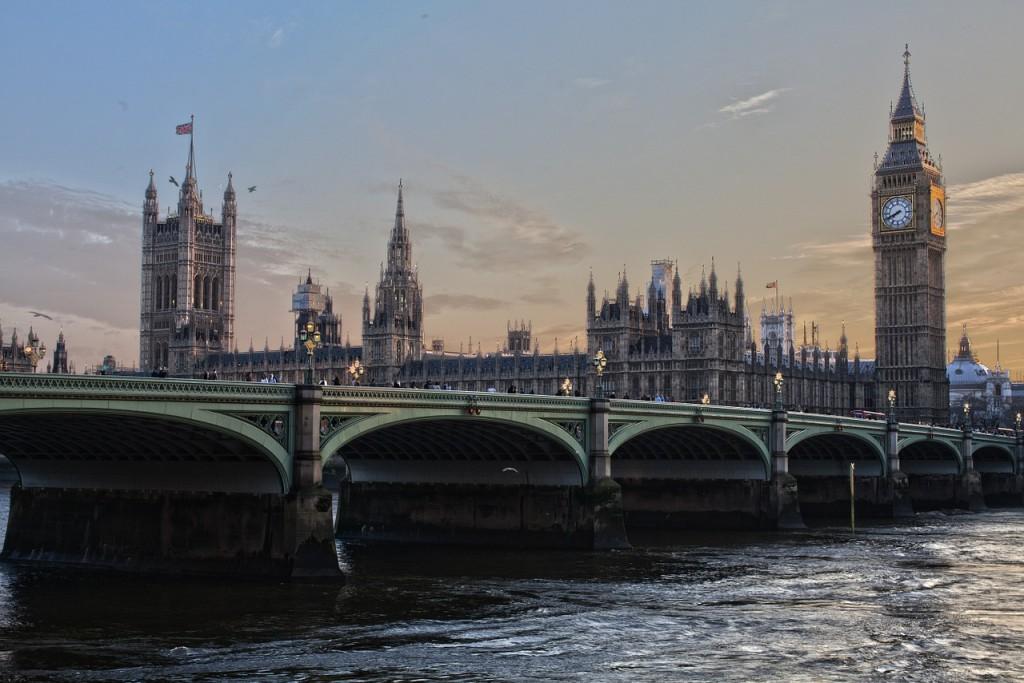 london setlist